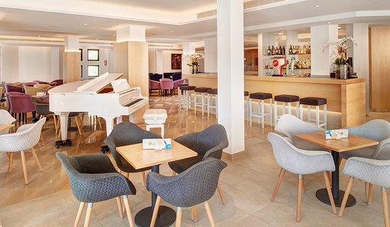 Hotel Girasol : BAR HOTEL