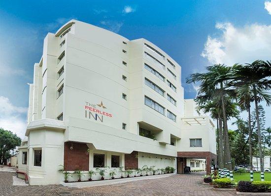 The Peerless Inn, Durgapur