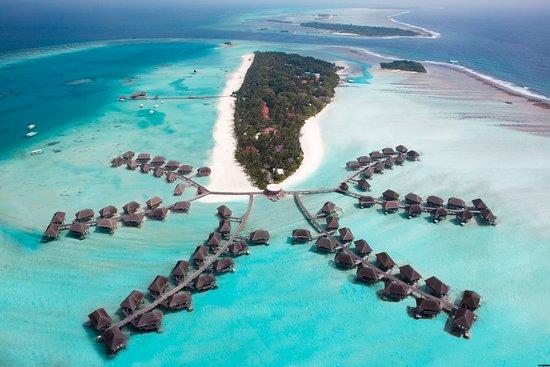 Club Med Kani - Maldives