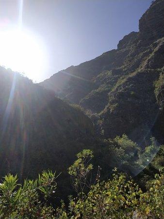 Barranco del Infierno Fotografie