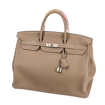 Icons Luxury & Vintage: Hermès vintage/preloved bags & accessories