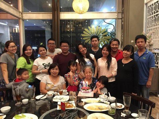 Chuan Tin Supermal Karawaci: Family Room (Up to 50 person)