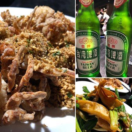 新東南海鮮料理餐廳-彭湃台菜聚餐的首選(松山店)