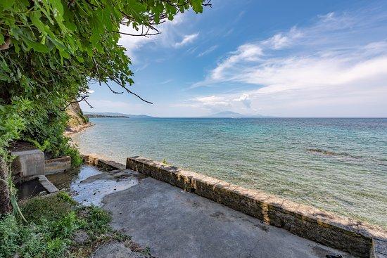 SUPERIOR SEA VIEW - Изображение Иониос Авра Апартаменты, Закинтос - Tripadvisor