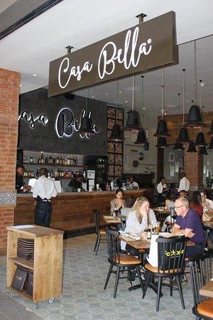 Casa Bella Mall of Africa: In-Store