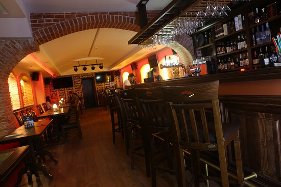 Pub level -1 - Live events, Karaoke and private parties space