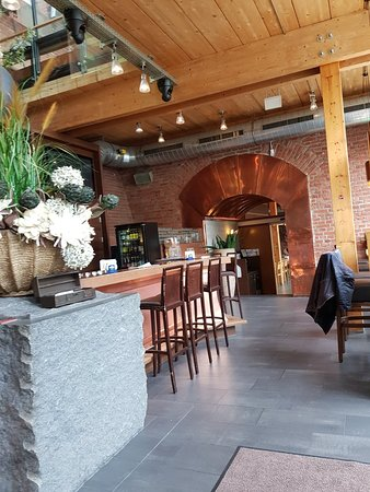 Brandauer Bierbögen: Great tavern