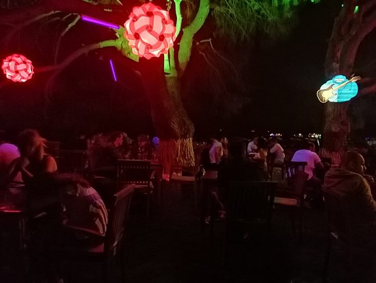 Filika Kokteyl Bar