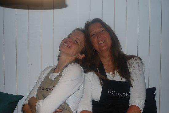 Happy owners of Gott&Reco!!