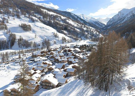 Club Med Pragelato-Sestriere - Italian Alps