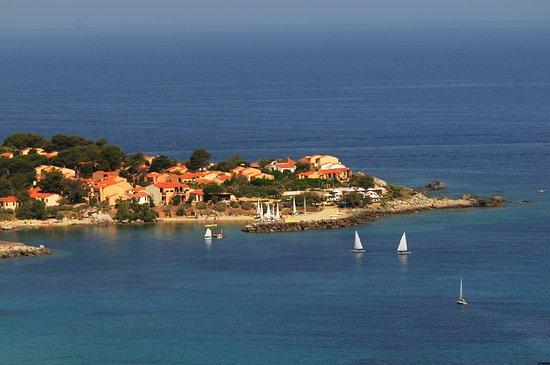 Club Med Sant'Ambroggio - Corsica