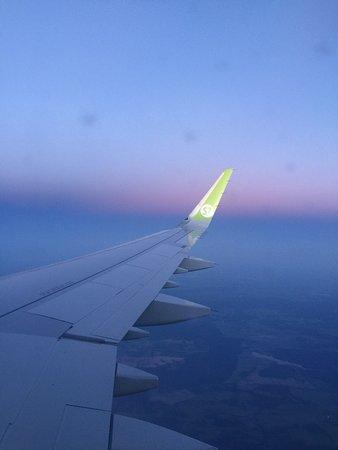 Фотография S7 airlines