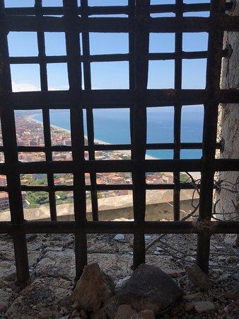Castello di Milazzo: Some pictures of the castle in Milazzo