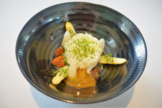 Gourmetrestaurant Vendome: @endoedibles on Instagram 05/25/19