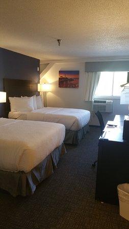 SureStay Hotel by Best Western Presque Isle Aufnahme
