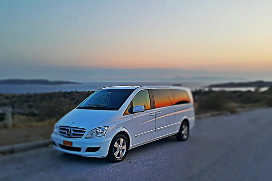 Mini Van Taxi Private Transfers & Tours