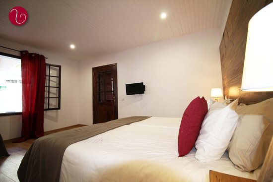 Residencial Vila Lusitania: Room Double or Twin