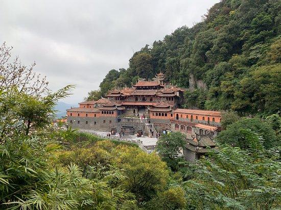 Anxi Quanzhou Water Rock