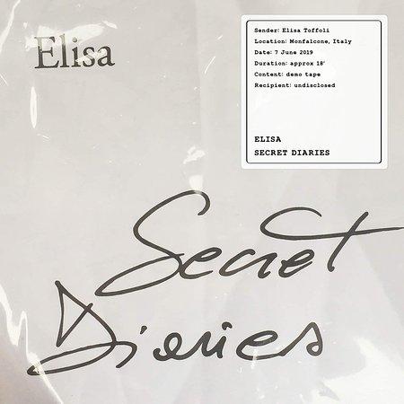 Italy: Elisa. Italia 🇮🇹 Italian music 🎶. Musica Italiana