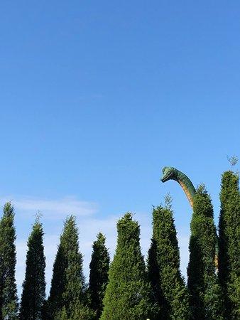 Dinosaur World: Dinosaurs!