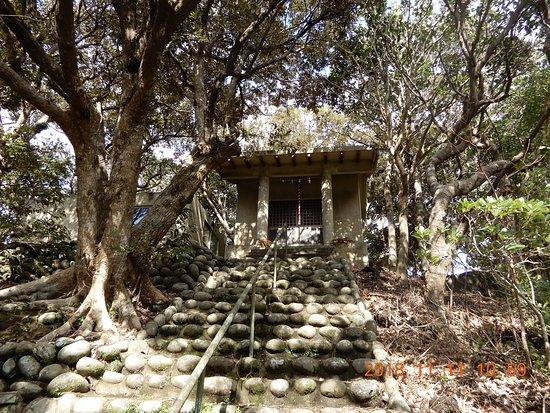 Hachijo-jima, Japão: 社
