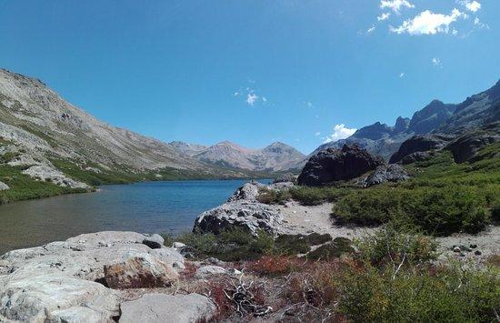 Laguna del achibueno