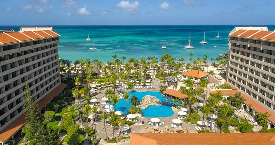 BARCELO ARUBA - Updated 2019 Prices, All-inclusive Resort