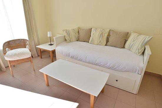 Apartamento 4 personas con terraza