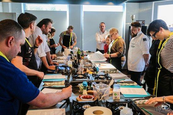 Augustow, Poland: Warsztaty Cucina Italiana w obiektywie Foto-bajka.pl