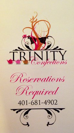 To make a reservation, call us at (401) 681-4902!