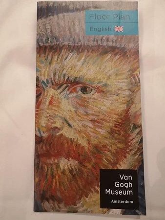 Van Gogh Museum Ticket in Amsterdam: Van Gogh Museum