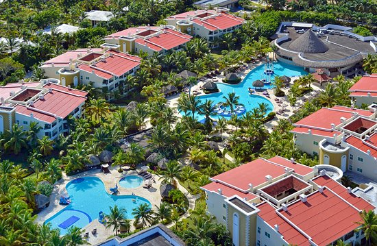 The Reserve at Paradisus By Melia Punta Cana
