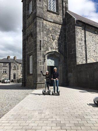 Segway Tours Kilkenny