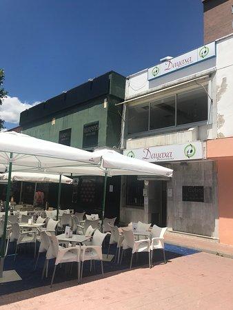 Dayaxa Madrid Restaurant Reviews Photos Reservations