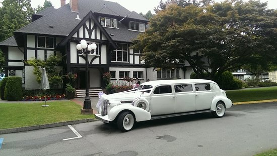 Ritz Limousines