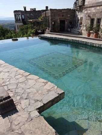 Pool - Museum Hotel Photo
