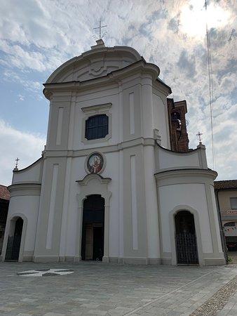 Chiesa di S. Apollinare Vescovo e Martire