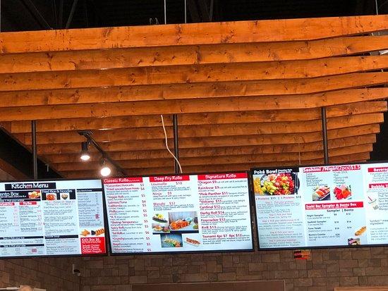 Bento Asian Restaurant Middletown Restaurant Reviews
