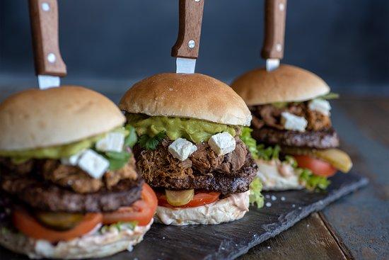 Yummy Yorkshire: Lamb Burger