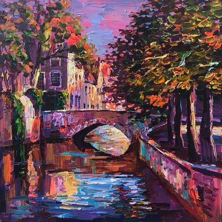 Artis Brugge Paintings