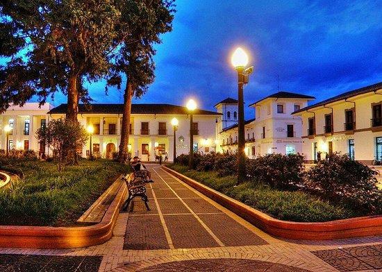 Centro Historico de Popayan