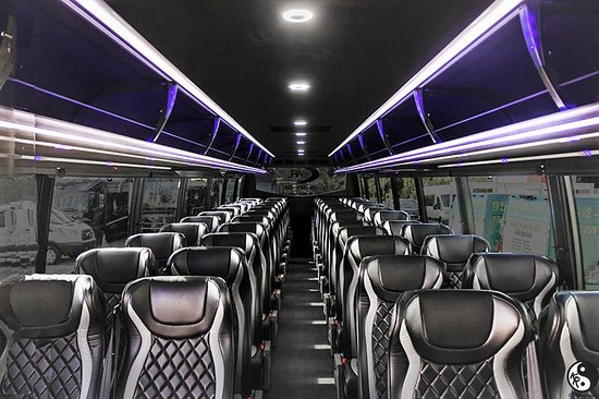A Family Limousine & Coaches