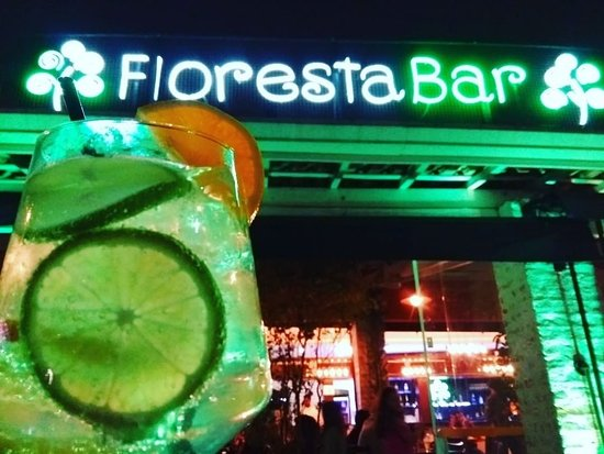 Floresta Bar