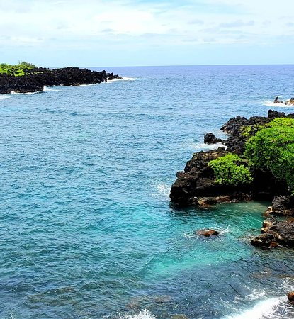 Road To Hana Tour: Amazing