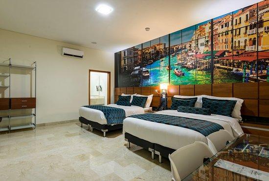 Hotel Dorado la 70, hôtels à Medellin