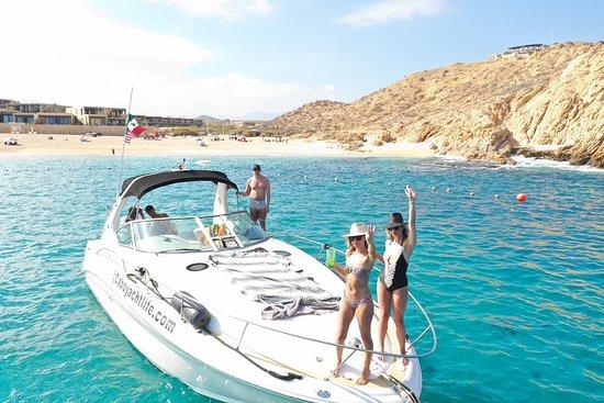 Cabo Yacht Life