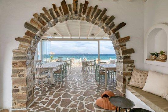 Moutsouna, Yunanistan: arche