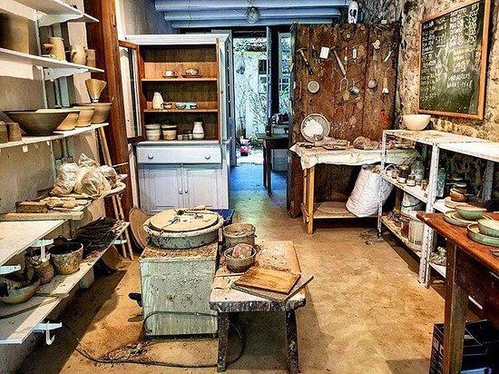 Atelier de Cerâmica Lulu Silva Telles