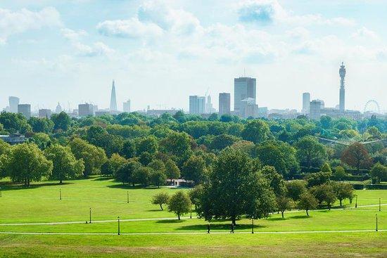 Visitez Londres en Français