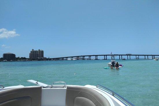 Bilde fra Miramar Beach